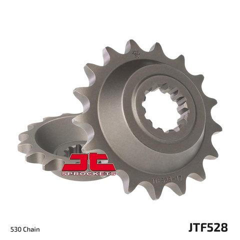 Звезда JTF528.17