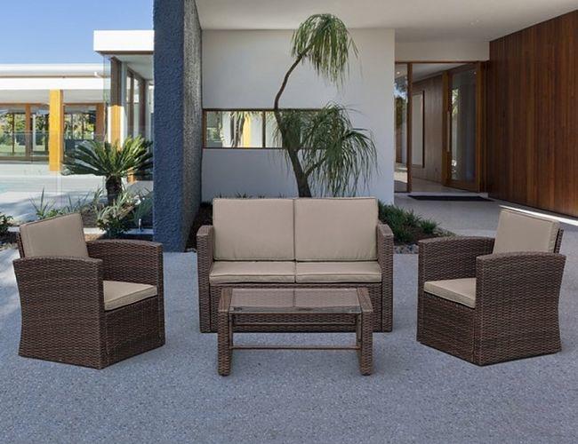 Комплекты для террасы Комплект мебели Sicilia afm-4020b.jpg