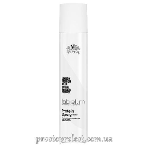 Label.M Protein Spray - Протеиновый спрей для волос