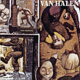 Van Halen / Fair Warning (CD)