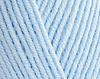 Пряжа Alize Cotton Baby Soft 480 (голубое небо)