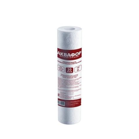 Элемент фильтрующий ЭФГ (63/250 – 20 мкм для горячей воды), арт.м2
