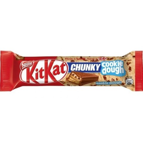 Батончик Kit Kat Chunky Cookies 42 гр