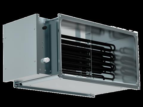 Нагреватель электрический для прямоугольных каналов EHR 400*200-6/2ф
