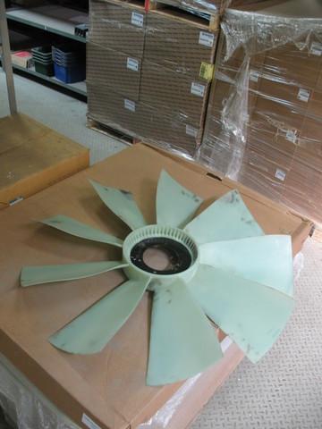 Вентилятор / FAN АРТ: 10000-37805