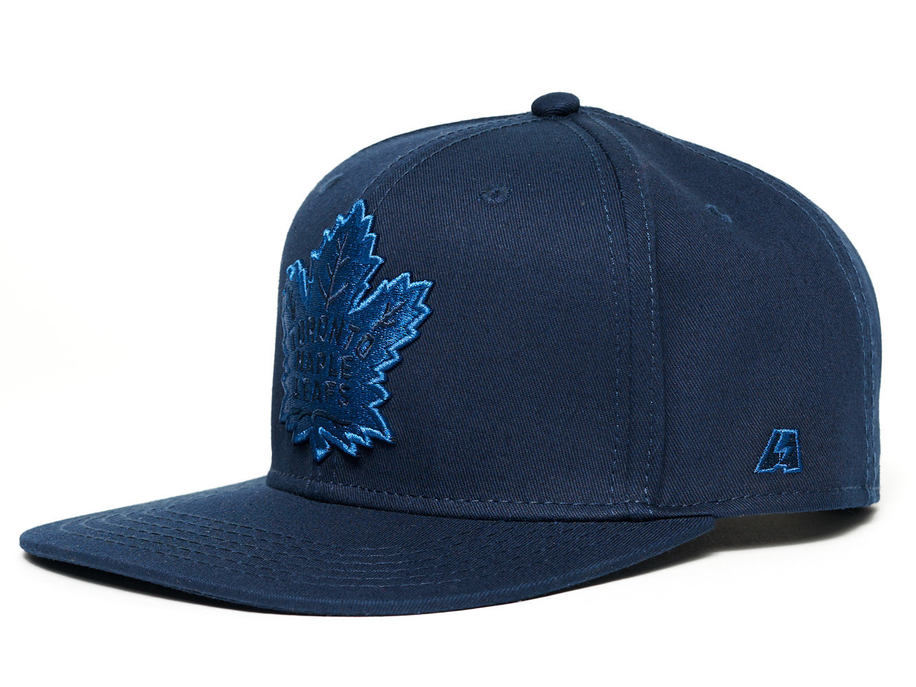 Бейсболка NHL Toronto Maple Leafs Snapback