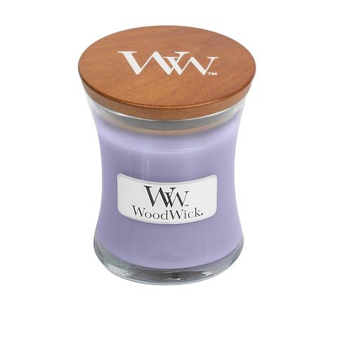 Аромасвеча WoodWick Сирень 85 гр
