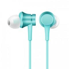 Наушники Xiaomi Mi In-Ear Headphones Basic Blue