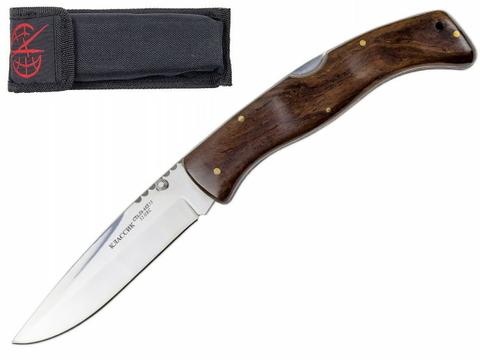 Нож складной Классик,  Pirat, 20131К