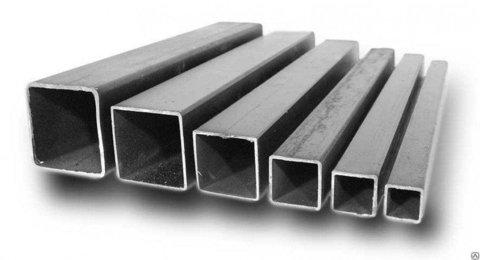 Металлопрокат стальной