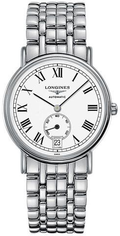 Longines L4.805.4.11.6