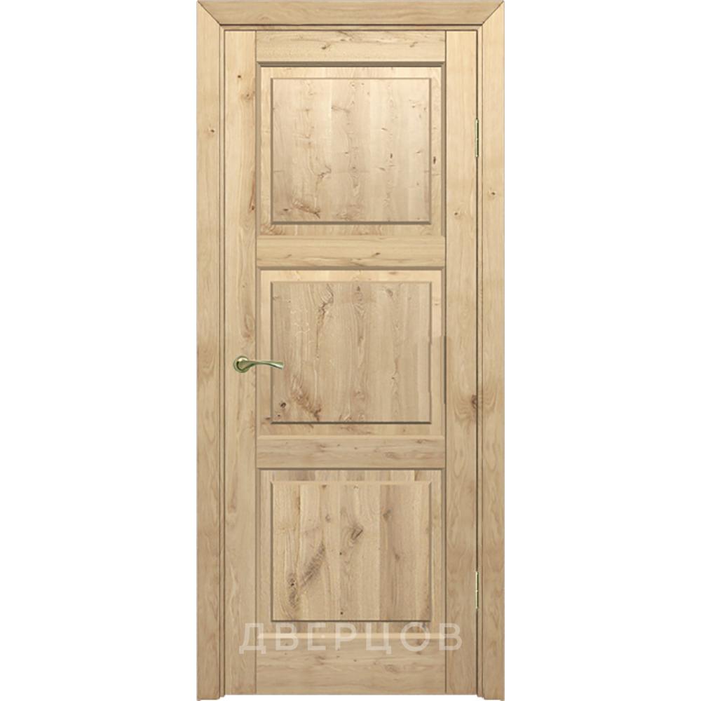 Дверцов Межкомнатная дверь массив дуба Дверцов Торджано глухая сmodel-8-massiv-duba-dvertsov.jpg