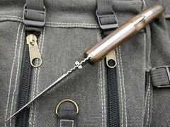 Большой складной нож Классик, Pirat, 20131К
