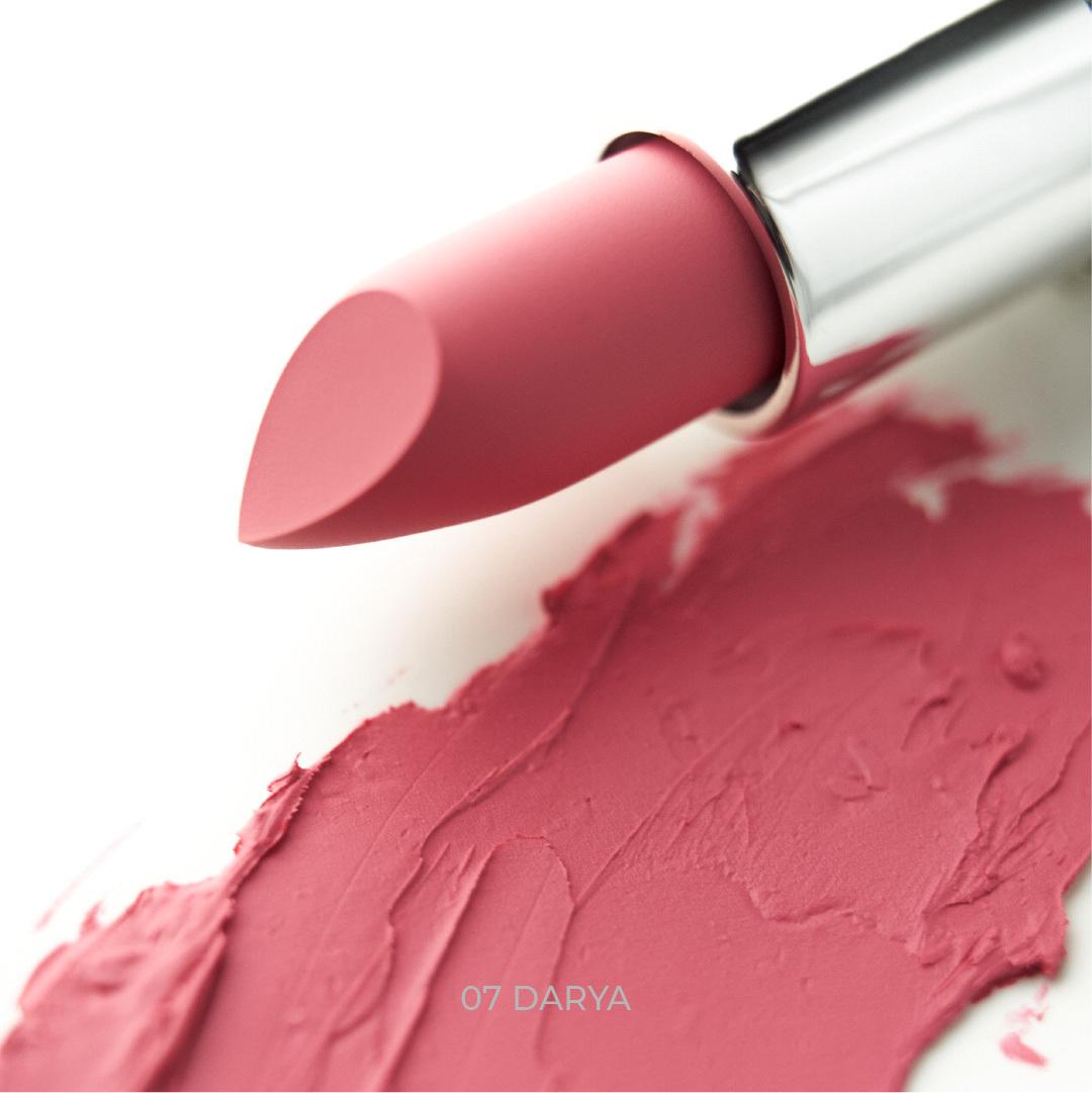 Помада для губ LIC Muse/Lipstick LIC Muse collection, 3,8 гр