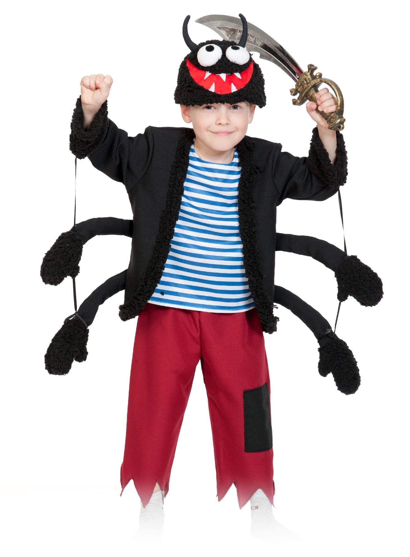 Карнавальный костюм Паучок