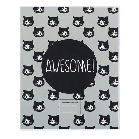 Дневник школ. Cats