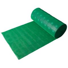 Коврик-дорожка ТРАВКА, зеленый, 0,98*11,8 м