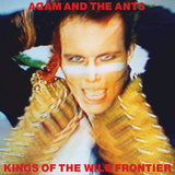 Adam And The Ants / Kings Of The Wild Frontier (Deluxe Edition)(2CD)