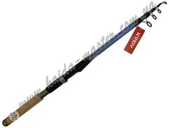 Удилище силовое Kaida Special Masret Pro 2,4 метра, тест до 50-80 гр