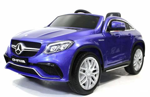 Mercedes-AMG GLE63 Coupe M555MM