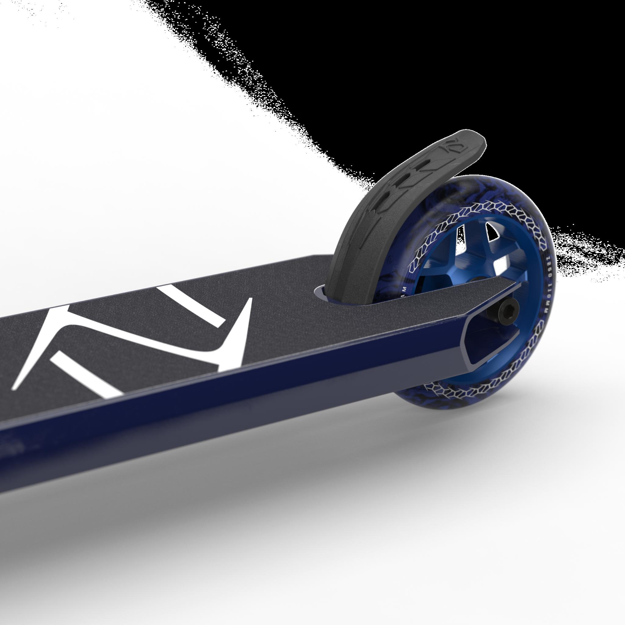 Трюковой самокат FUZION Z250 2021 (Blue)