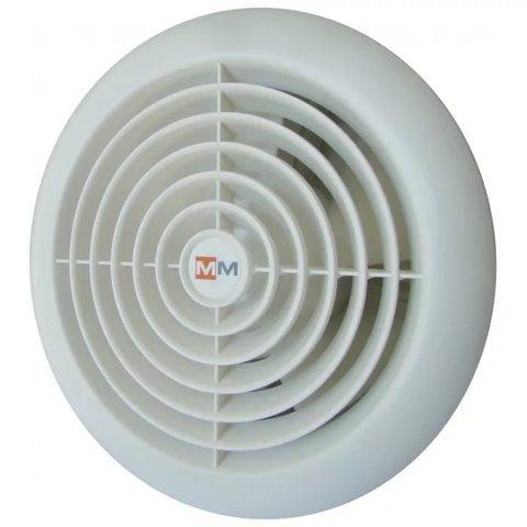 Накладной вентилятор MMotors JSC MM-100 (круглый)