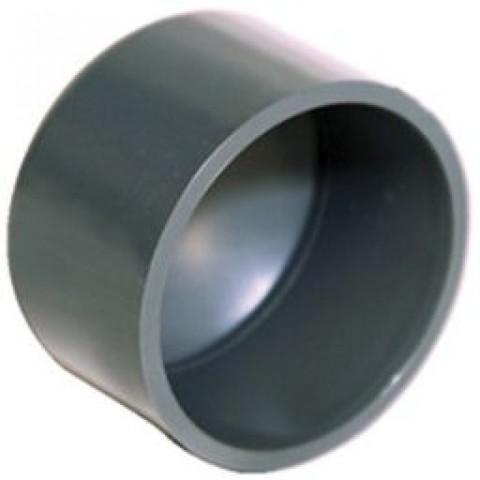 Заглушка ПВХ диаметр 250 1,0 Мпа Pimtas