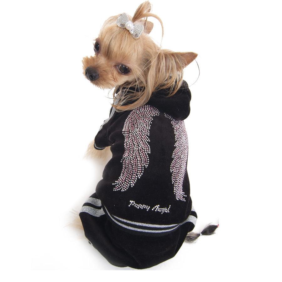076 PA - Костюмы для собак