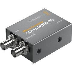 Конвертер Blackmagic Design Micro Converter SDI в HDMI 3G