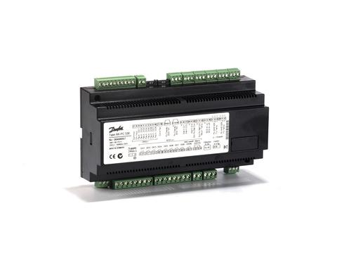Контроллер агрегата AK-PC 530 Danfoss 084B8007