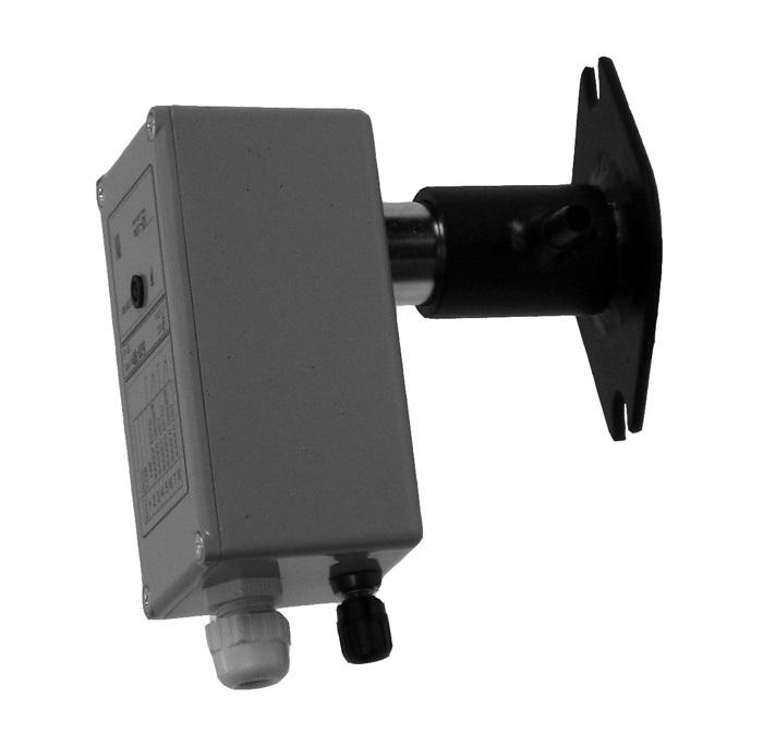 ФДС-Ч (частотный), фотодатчики сигнализирующие