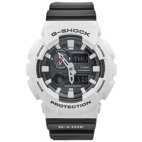 Casio GAX-100B-7AER