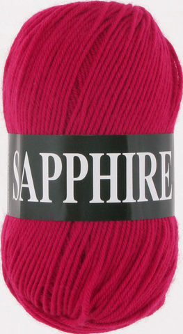 Vita Sapphire 1513 красный