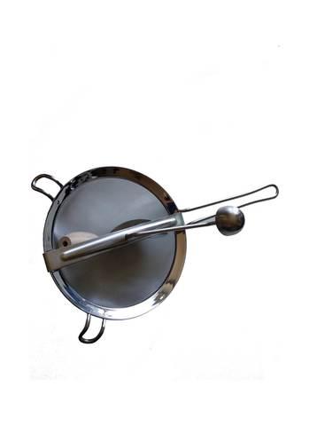 Сито-протирка - 20 Ø нержавеющая сталь