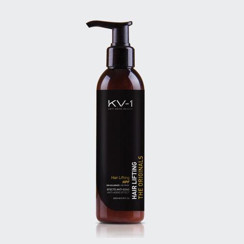 Несмываемый крем-лифтинг для защиты волос от солнца Protection HPF KV-1