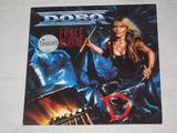 Doro / Force Majeure (LP)