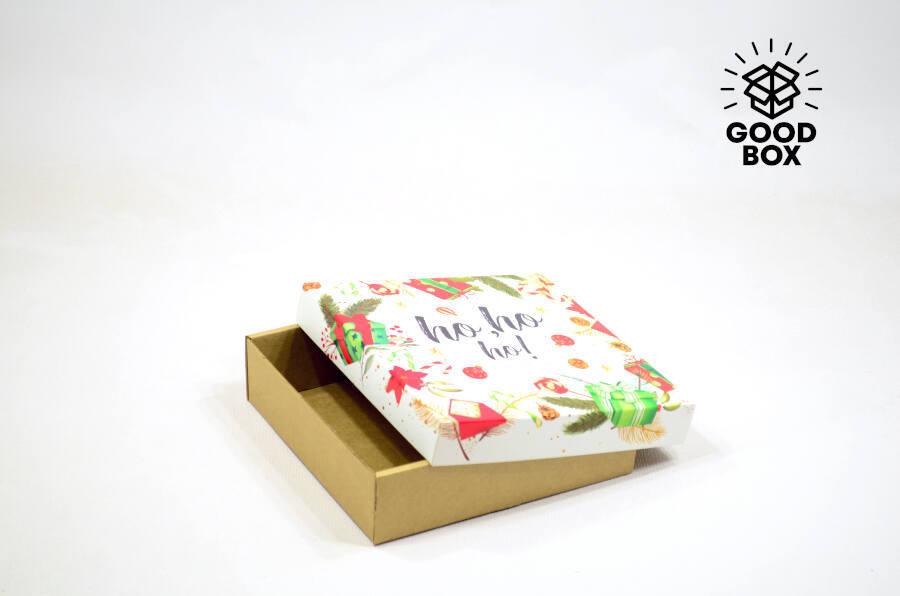 Только у нас большой выбор Новогодних коробок на любой вкус! Доступные цены от производителя. Быстрая доставка по Казахстану недорого.