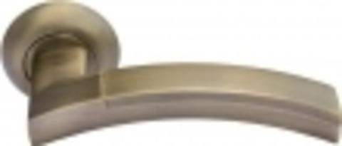 Ручка дверная MH-12 MAB