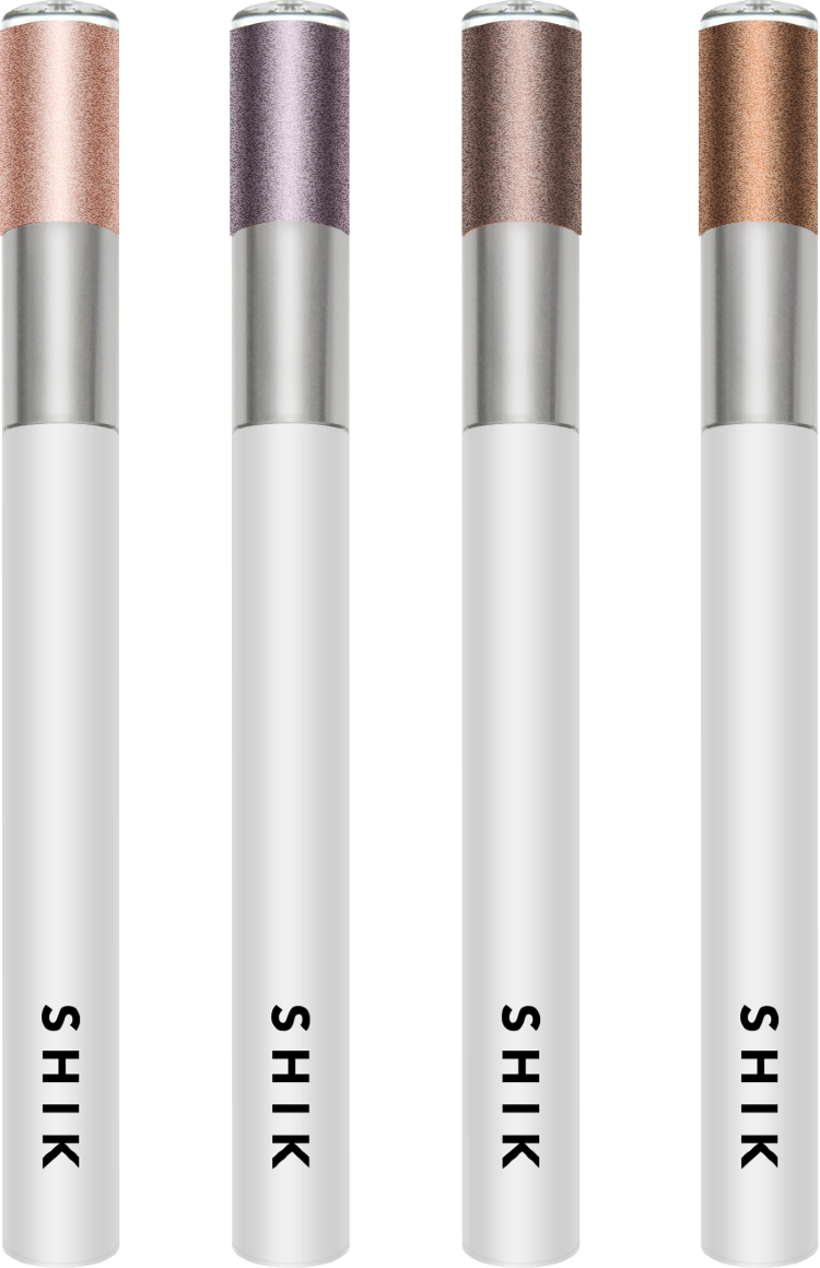 SHIK BEAUTY Eyeshadow stick Тени для век в формате стика