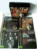 Комплект / Eric Burdon & The Animals (4 Mini LP CD + Box)