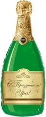 К Фигура, Бутылка Шампанское, С Праздником!, 37