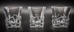 Набор стаканов для виски «Айсберг», 6 шт, фото 8