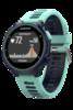 Беговые часы Garmin Forerunner 735XT синие