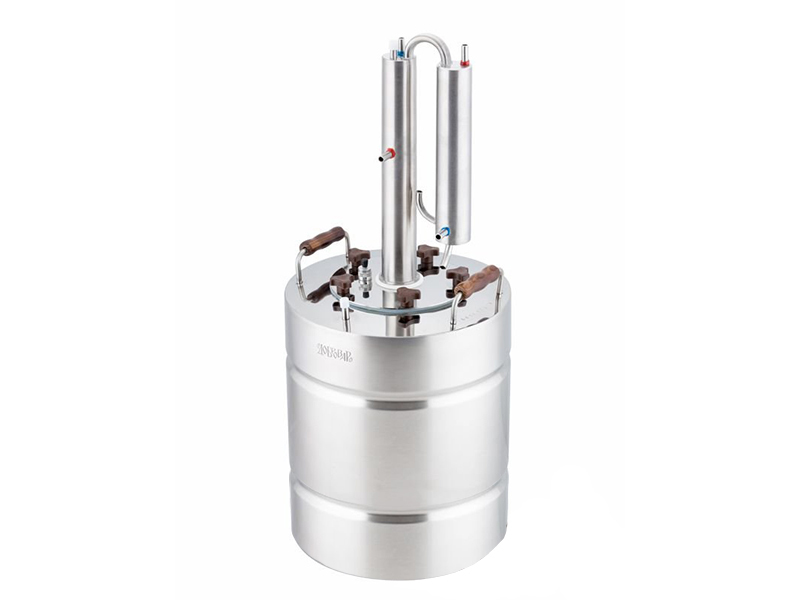 """Самогонные апараты """"Идея"""" - мини-бражная колонна, перегонный куб 17 л 4478.970.jpg"""