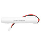 Ni-Cd 3.6V C 2500mAh HT аккумуляторные батареи для аварийного освещения Godson Technology