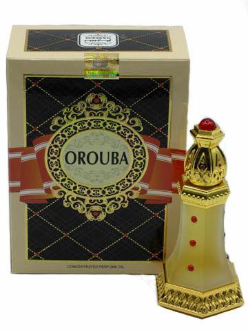 Пробник для Orouba Ороуба 1 мл арабские масляные духи от Насим Naseem Perfumes