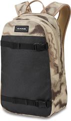Рюкзак для скейтборда Dakine Urbn Mission Pack 22L Ashcroft Camo