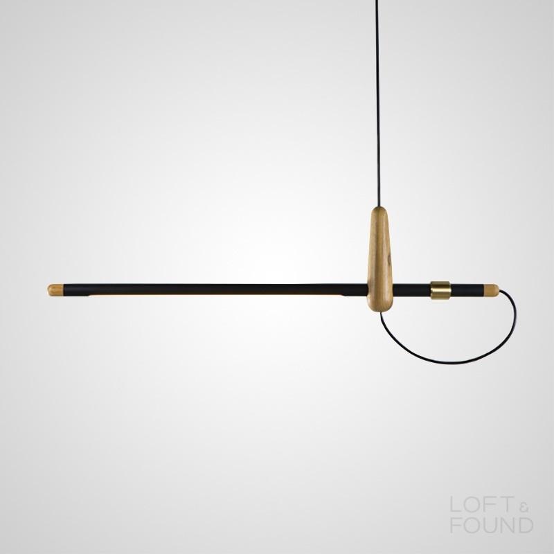 Подвесной светильник Barker