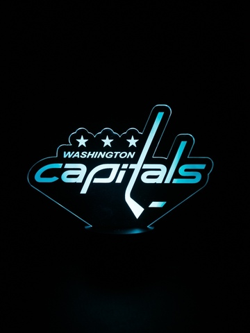 Вашингтон Кэпиталз  (Washington Capitals)