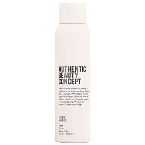 AUTHENTIC BEAUTY CONCEPT Glow Touch Finish Spray Спрей блеск для волос 150 мл